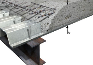 Precio en ecuador de m de losa con placa colaborante generador de precios de la construcci n - Casas de acero y hormigon precios ...